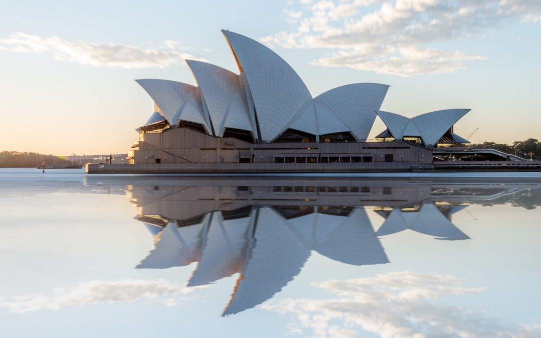 10 THINGS TO SEE AND DO IN AUSTRALIA